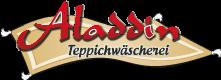 Aladding Teppichreinigung Krefeld Logo